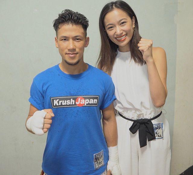 弘嵩選手が婚約を発表しました!